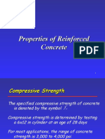 Lec 2-Properties of Reinforced Concrete