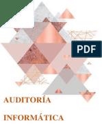 AUDITORÍA  INFORMÁTICA tarea I.pdf