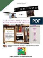 Port a Folio Clase 9 Con Hipervinculos