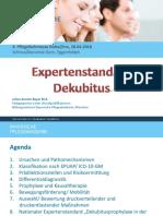Dekubitus Eggenfelden