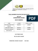 ASSIGNMENT IB JURNAL