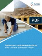 PU Brochure Application