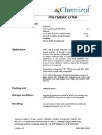 C-TEC 720 PDS Chemizol