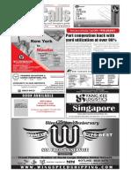 PortCalls April 8, 2020 issue