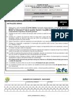 ibfc-2019-sesacre-agente-administrativo-prova
