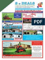 Steals & Deals Southeastern Edition 4-9-20