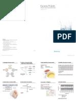Kuraray Polyols Polyester Polyols, Polycarbonate PolyolsPolyol_Brochure_2014Dec