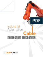 JJ-Lapp Cable Indonesia - Industrial Automation