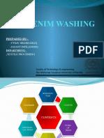 denim washing final.pptx