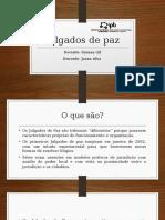Julgados de Paz- Int..pptx