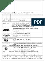 PRESSURE DROP TPL-069-FPS-M-112 BCN-5