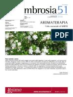 AMBROSIA N 51