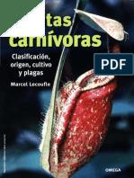 (Lecoufle) - Plantas carnívoras.pdf
