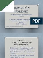 REDACCIÓN FORENSE 2020.pptx