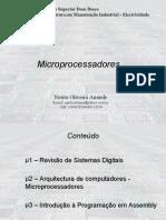 Microprocessadores - Nerito