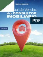 Manual de Vendas do Consultor Imobiliário