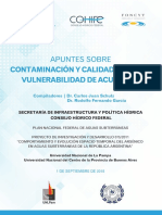 APUNTES SOBRE CONTAMINACION Y CALIDAD DEL AGUA VULNERABILIDAD DE ACUIFEROS.pdf
