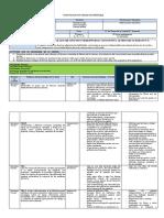 planificacion unidad 2020, LENGUAJE 5º BÁSICO.doc
