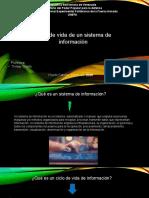 Ciclo de vida de un sistema de informacion, 2 corte  Jose angel DIaz Ci 30009440.pptx