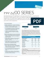 pa-3200-series