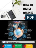 [Mini Modules 2020] How to Invest Online