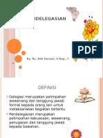 Pendelegasian & Supervisi.pptx