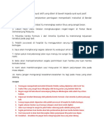 Soalan Latihan ayat aktif dan ayat pasif 2020