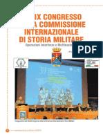 39° Congresso di Storia Militare