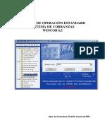 Manual de Operación WinCob 6.5
