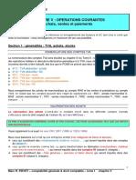 chapitre_5 Comptabilité des opérations courantes