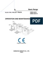 A series Basic range pallet truck operation and maintenance manual[CE]_2015.7.pdf