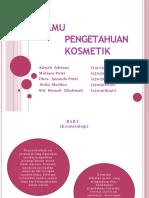 ILMU PENGETAHUAN KOSMETIKA.pptx
