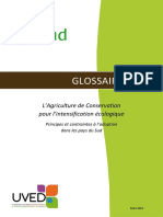 glossaire_cirad.agriculture.conservation