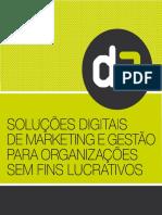 Soluções Digitais de Marketing e Gestão para Organizacoes Sem Fins Lucrativos