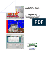 Indusoft We Studio User Guide