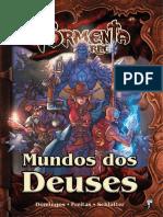 O Mundo dos Deuses.pdf