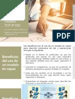 tema02 - Beneficios del uso de un modelo TCP_IP OSI