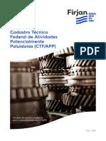 Cartilha Empresarial - Cadastro T_cnico Federal de Atividades PDF