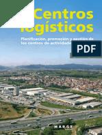 Centros logisticos - Ignasi Ragás Prat