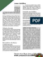 UA - Eberron Artífice (Fev-19) PT-BR.pdf