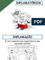Antiinflamatrios