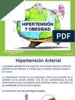 Hipertensión y Obesidad.ppt