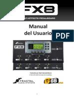 FX8_Manual_ES