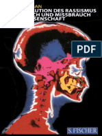 Die Evolution des Rassismus. Gebrauch und Mißbrauch von Wissenschaft by Pat Shipman (z-lib.org).pdf