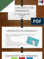 DIAGNOSTICO DE EMBARAZO.pptx