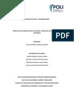 SISTEMAS DIGITALES(Entrega 1)