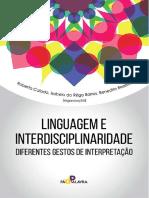 Linguagem e interdisciplinaridade