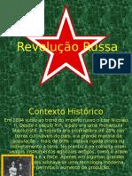 13-Revolução Russa