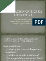 ACL - GUÍA BÁSICA