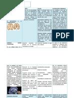 CUADRO COMPARATIVO NEUROPSICOLOGIA 22